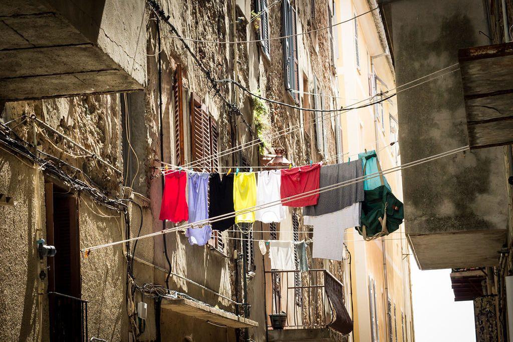 Voyage Bastia Corse