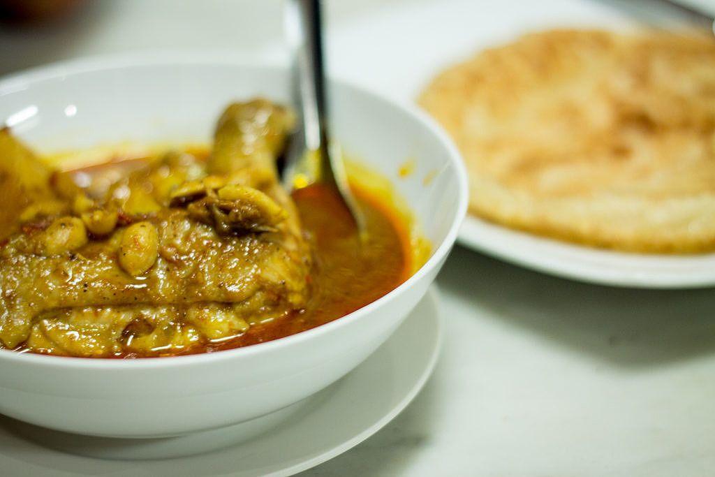 Visiter Phuket Town pour la gastronomie