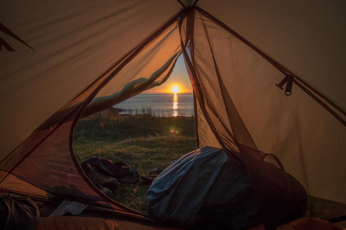 Tour du monde en camping