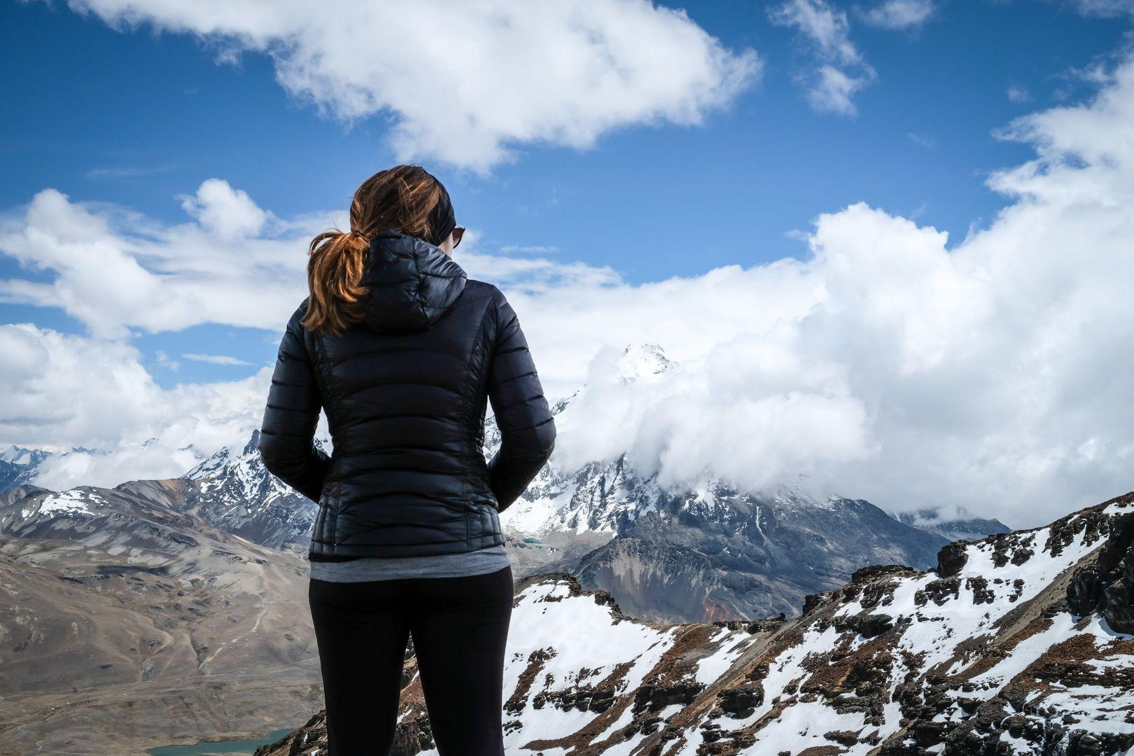 Le mal de l'altitude à La Paz