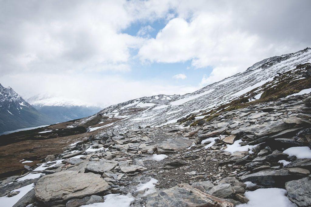 Cerro Guanaco Tierra del Fuego