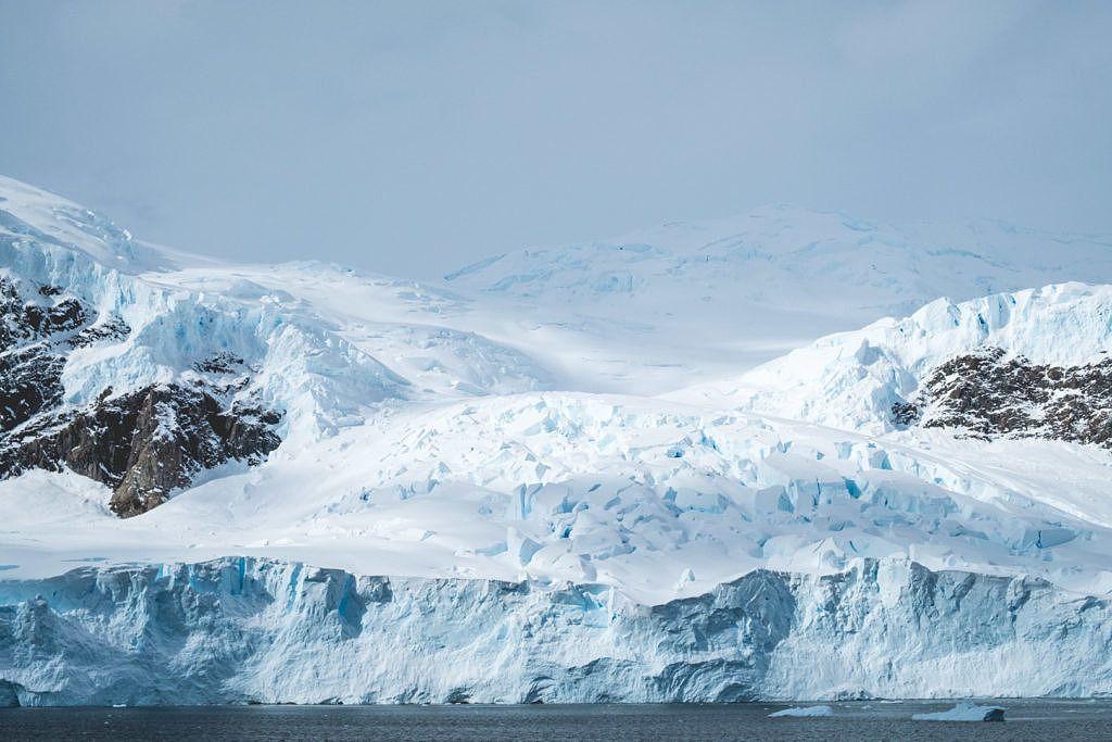Le tourisme est dangereux pour l'Antarctique