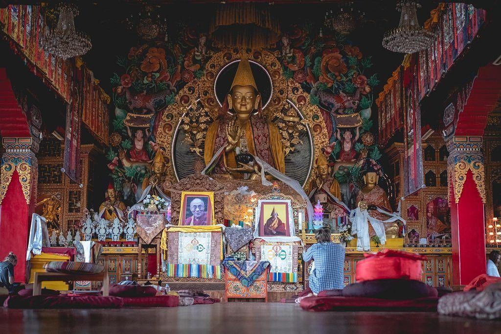 Monastère de Kopan