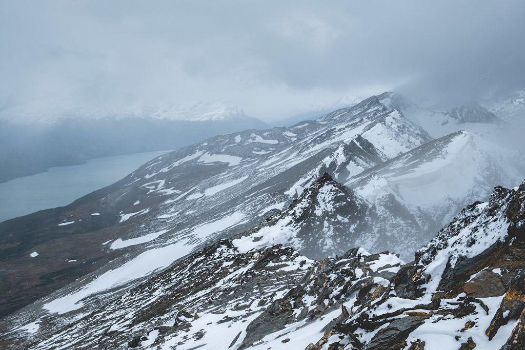 Trek Cerro Guanaco